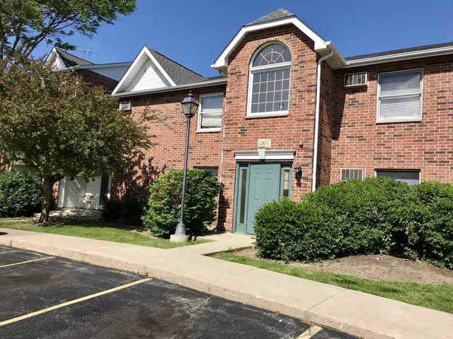 1360 Cunat Court 1C, Lake In The Hills, IL 60156 (MLS #10499028) :: Baz Realty Network | Keller Williams Elite