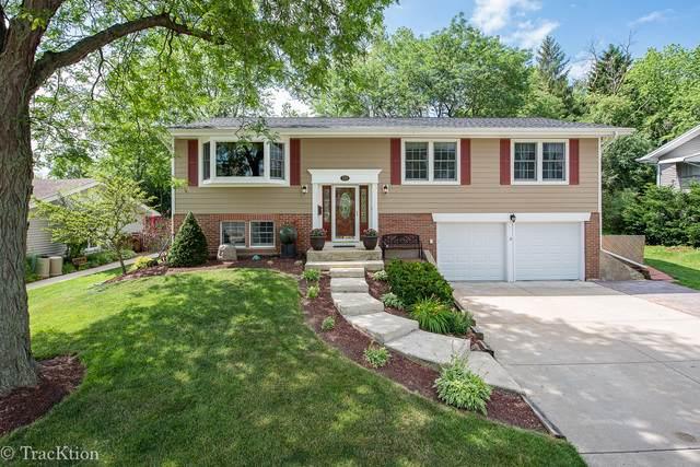 21W725 Glen Valley Drive, Glen Ellyn, IL 60137 (MLS #10499112) :: John Lyons Real Estate