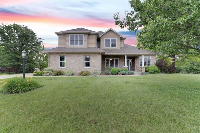 19545 Devonshire Drive, Downs, IL 61736 (MLS #10499147) :: Berkshire Hathaway HomeServices Snyder Real Estate