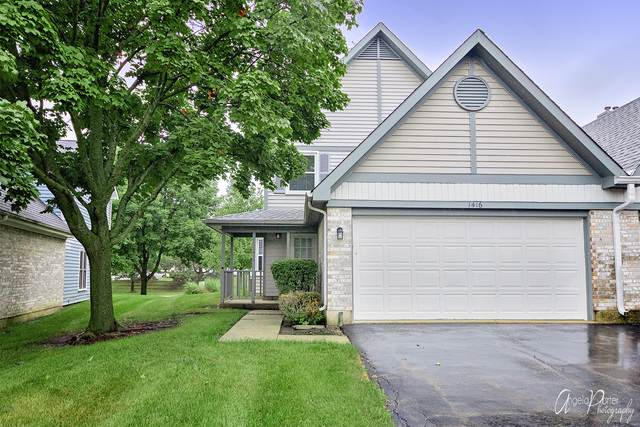 1416 Sherwood Court, Gurnee, IL 60031 (MLS #10499152) :: The Wexler Group at Keller Williams Preferred Realty