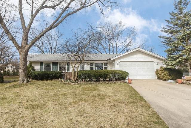 Schaumburg, IL 60193 :: The Wexler Group at Keller Williams Preferred Realty