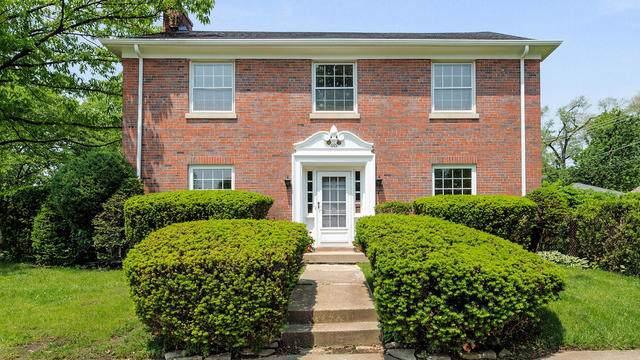 645 S Waiola Avenue, La Grange, IL 60525 (MLS #10499477) :: Helen Oliveri Real Estate