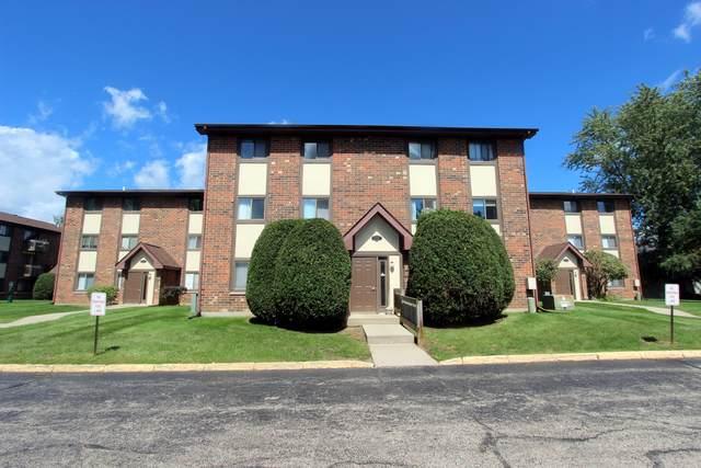 423 Berkshire Drive #33, Crystal Lake, IL 60014 (MLS #10499578) :: BNRealty