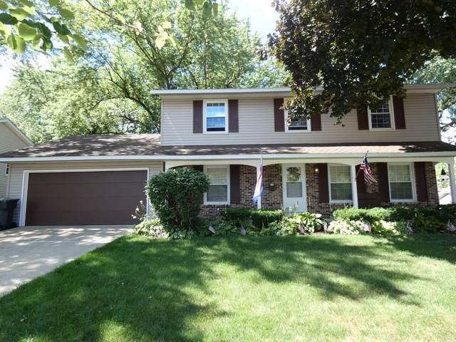 202 Dato Drive, Streamwood, IL 60107 (MLS #10499584) :: Ani Real Estate