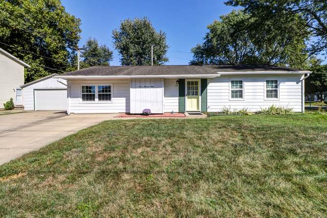 708 S Duncan Road, Champaign, IL 61821 (MLS #10499601) :: Ryan Dallas Real Estate