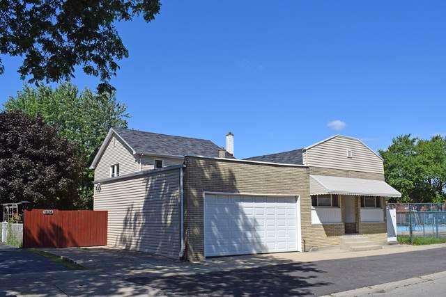1526 N 35th Avenue, Melrose Park, IL 60160 (MLS #10499853) :: Ryan Dallas Real Estate
