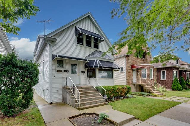 5840 W Grace Street, Chicago, IL 60634 (MLS #10499871) :: Property Consultants Realty