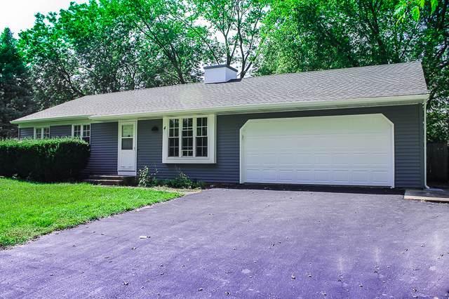 4 Brockway Drive, Oswego, IL 60543 (MLS #10500025) :: O'Neil Property Group