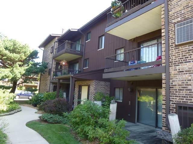 63 W 64th Street #204, Westmont, IL 60559 (MLS #10500103) :: Baz Realty Network   Keller Williams Elite