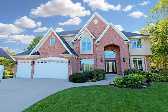 101 Lucy Court, Lake Zurich, IL 60047 (MLS #10500306) :: Angela Walker Homes Real Estate Group