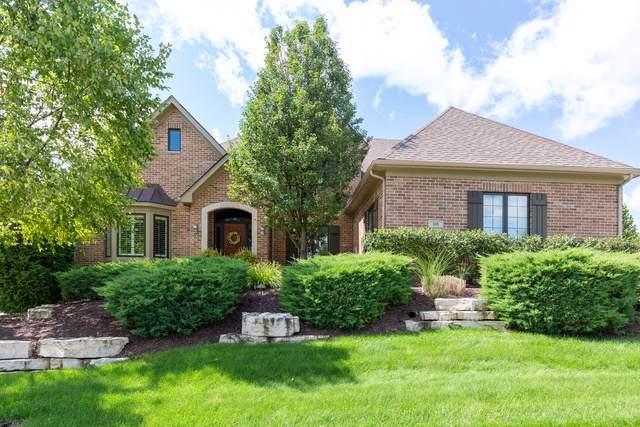 3691 Heathmoor Drive, Elgin, IL 60124 (MLS #10500441) :: Ani Real Estate