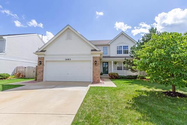 1683 Seaton Lane, Elgin, IL 60123 (MLS #10500533) :: Property Consultants Realty