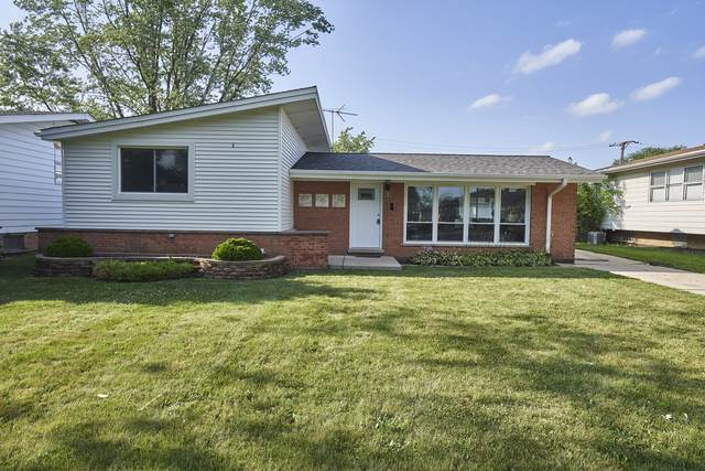 6 Lombard Circle, Lombard, IL 60148 (MLS #10500558) :: Baz Realty Network | Keller Williams Elite