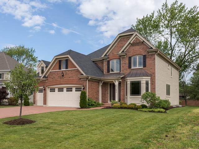 25W680 Prairie Avenue, Wheaton, IL 60187 (MLS #10500678) :: Ryan Dallas Real Estate