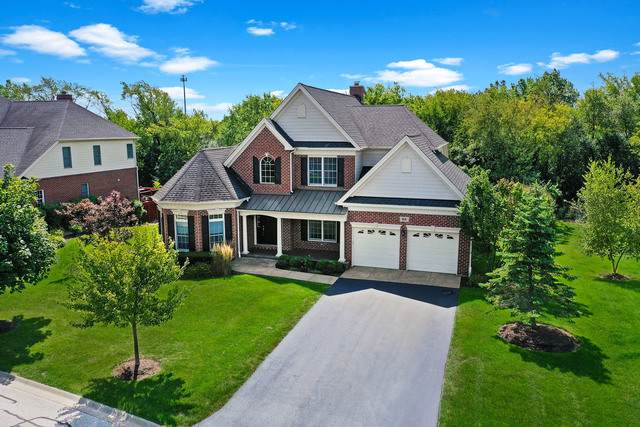 82 Open Parkway S, Hawthorn Woods, IL 60047 (MLS #10500731) :: Helen Oliveri Real Estate