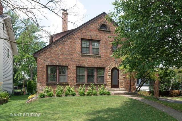 294 Northwood Road, Riverside, IL 60546 (MLS #10500803) :: Suburban Life Realty