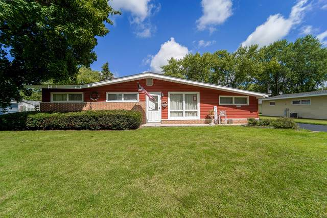 317 John Street, North Aurora, IL 60542 (MLS #10500889) :: Property Consultants Realty