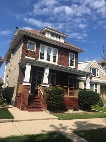 4928 S Tripp Avenue, Chicago, IL 60632 (MLS #10500891) :: Baz Realty Network | Keller Williams Elite