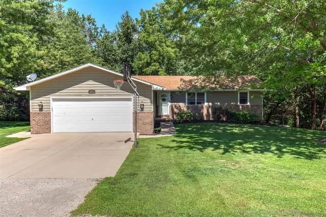 872 Heritage Drive, Mackinaw, IL 61755 (MLS #10500910) :: BNRealty