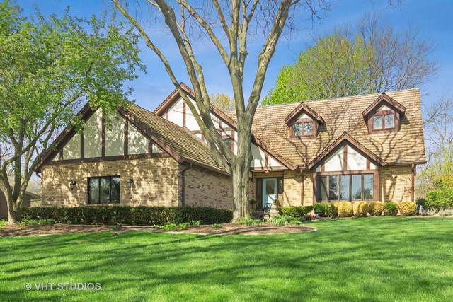 7 Elm Street, Hawthorn Woods, IL 60047 (MLS #10500952) :: Helen Oliveri Real Estate