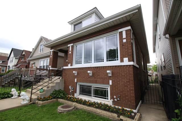 5135 S Sacramento Avenue, Chicago, IL 60632 (MLS #10501129) :: The Perotti Group   Compass Real Estate