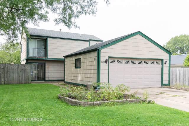 896 Laurel Drive, Aurora, IL 60506 (MLS #10501201) :: Property Consultants Realty