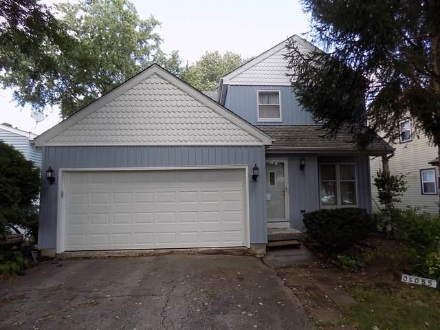 0S055 Beverly Street, Wheaton, IL 60187 (MLS #10501278) :: Ryan Dallas Real Estate