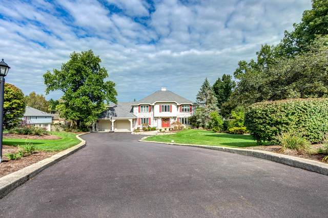 12310 W Spring Lake Drive, Homer Glen, IL 60491 (MLS #10501421) :: Ryan Dallas Real Estate