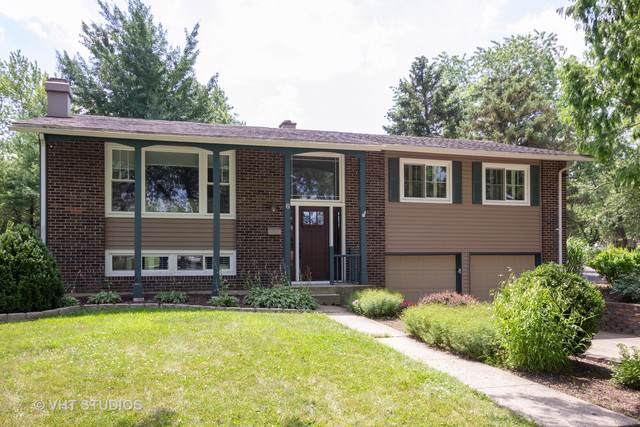 6 Westmoreland Court, Woodridge, IL 60517 (MLS #10501534) :: Property Consultants Realty