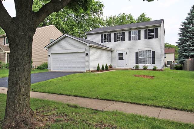 1852 Oriole Drive, Elk Grove Village, IL 60007 (MLS #10501554) :: The Wexler Group at Keller Williams Preferred Realty