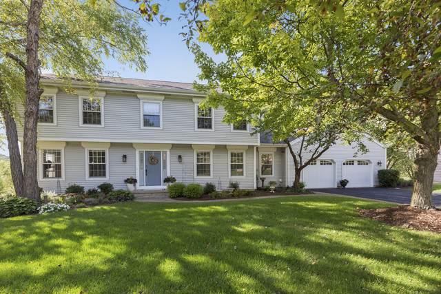 924 Glen Oak Drive, Sleepy Hollow, IL 60118 (MLS #10501688) :: Angela Walker Homes Real Estate Group