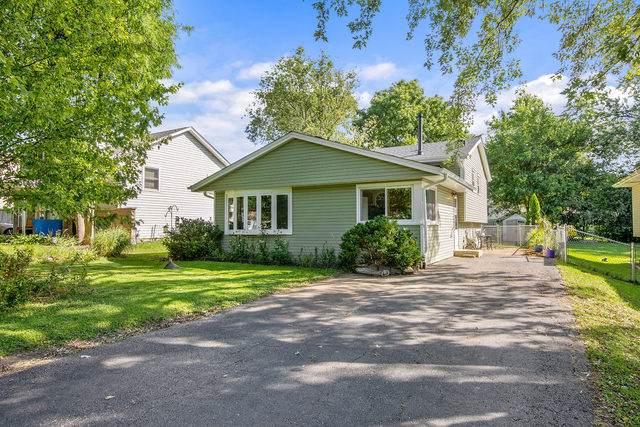 N125 Calvin Court, Winfield, IL 60190 (MLS #10501838) :: Ryan Dallas Real Estate