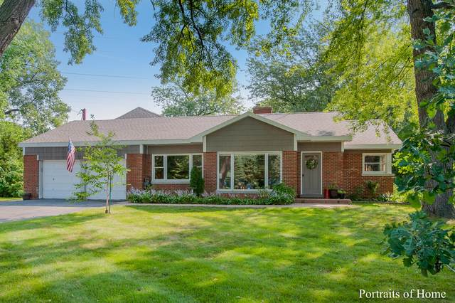 11 Edward Cul De Sac Street, Prospect Heights, IL 60070 (MLS #10501863) :: Touchstone Group