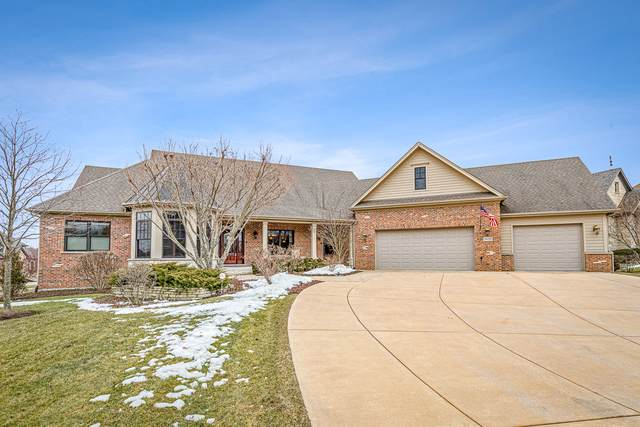 39W385 Longmeadow Lane, St. Charles, IL 60175 (MLS #10501886) :: The Wexler Group at Keller Williams Preferred Realty