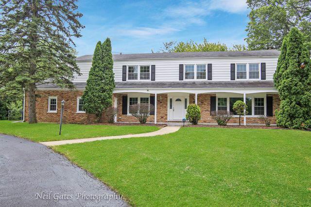 2800 207th Street, Olympia Fields, IL 60461 (MLS #10501969) :: John Lyons Real Estate