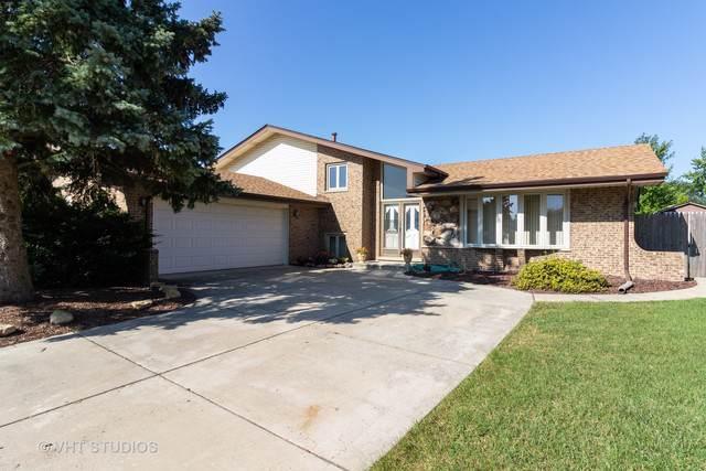 17306 Avon Lane, Tinley Park, IL 60487 (MLS #10501970) :: Lewke Partners