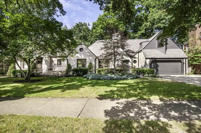 516 N Edgewood Avenue, La Grange Park, IL 60526 (MLS #10502146) :: Touchstone Group