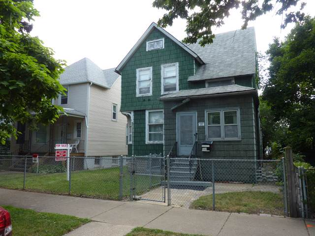 4610 Damen Avenue - Photo 1