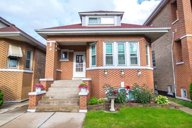 5015 S Keeler Avenue, Chicago, IL 60632 (MLS #10502383) :: Baz Realty Network | Keller Williams Elite