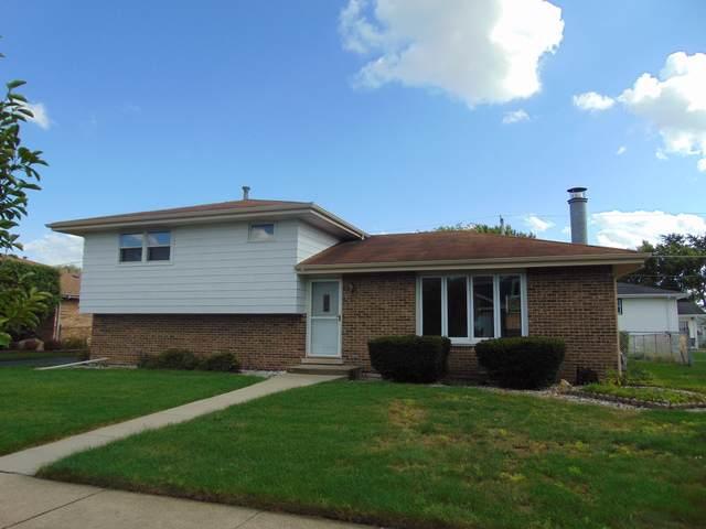 5245 136th Place, Crestwood, IL 60418 (MLS #10502554) :: Baz Realty Network | Keller Williams Elite