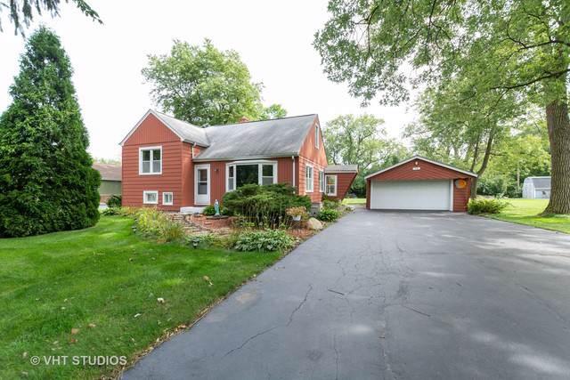 208 Louis Drive, Willow Springs, IL 60480 (MLS #10502608) :: John Lyons Real Estate