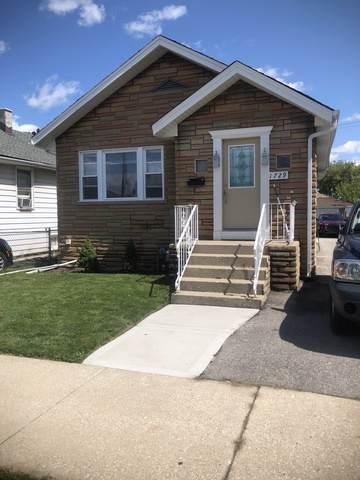 Melrose Park, IL 60160 :: Ryan Dallas Real Estate