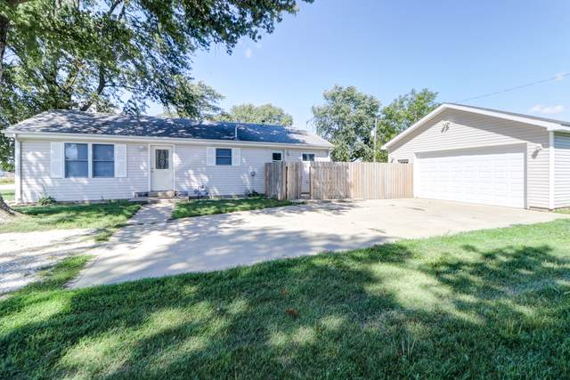 308 N Market Street, BONDVILLE, IL 61815 (MLS #10502978) :: John Lyons Real Estate