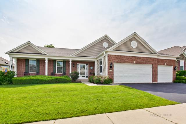 3781 Melody Street, Mundelein, IL 60060 (MLS #10503091) :: The Wexler Group at Keller Williams Preferred Realty