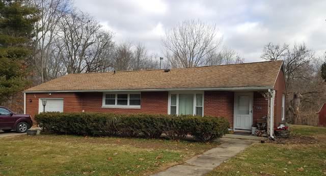 206 N White Street, SIDNEY, IL 61877 (MLS #10503194) :: Littlefield Group