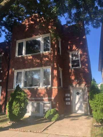 5438 S Spaulding Avenue, Chicago, IL 60632 (MLS #10503587) :: The Perotti Group   Compass Real Estate
