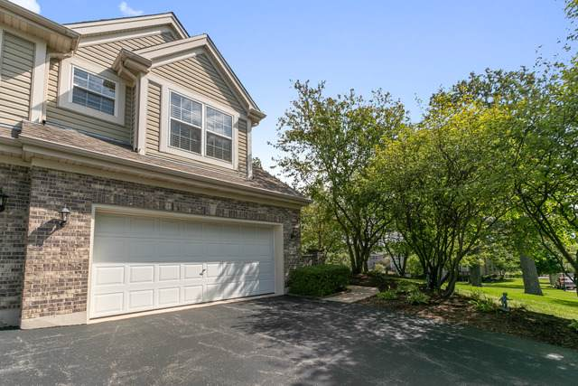 116 River Mist Drive, Oswego, IL 60543 (MLS #10503627) :: The Mattz Mega Group