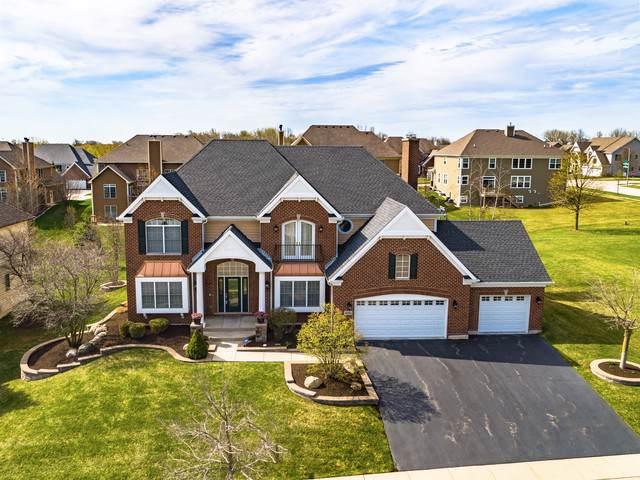 3251 Covington Lane, Algonquin, IL 60102 (MLS #10503820) :: Ryan Dallas Real Estate