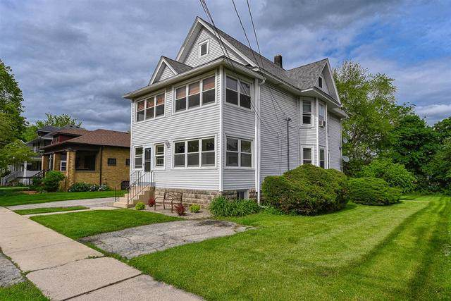 627 S Hale Street, Wheaton, IL 60187 (MLS #10503920) :: Ryan Dallas Real Estate