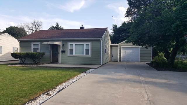 1004 Bel Aire Drive, Rantoul, IL 61866 (MLS #10503998) :: Property Consultants Realty